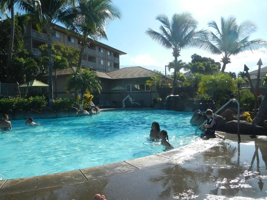 Worldmark Kihei: Pool