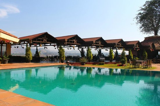The dukes retreat khandala maharashtra hotel reviews photos rate comparison tripadvisor for Resorts in khandala with swimming pool