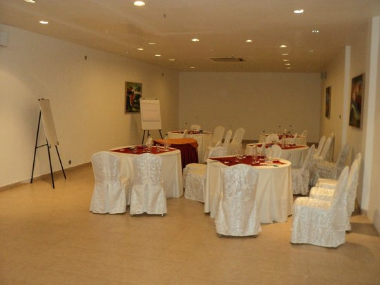Chariot Beach Resort : Conference Hall