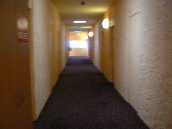斯特拉汉村酒店照片
