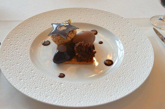 Caprice (Central): Dessert