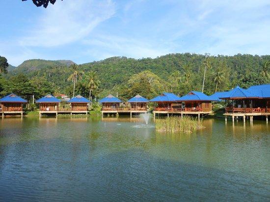 Blue Resort & Spa: Blue Resort and Spa