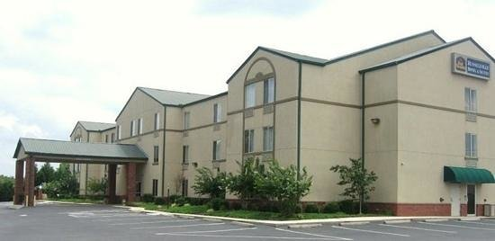 Best Western Plus Russellville Hotel & Suites: Best Western Russellville
