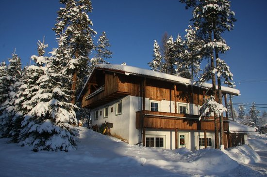 Alpenglow Bed and Breakfast 사진