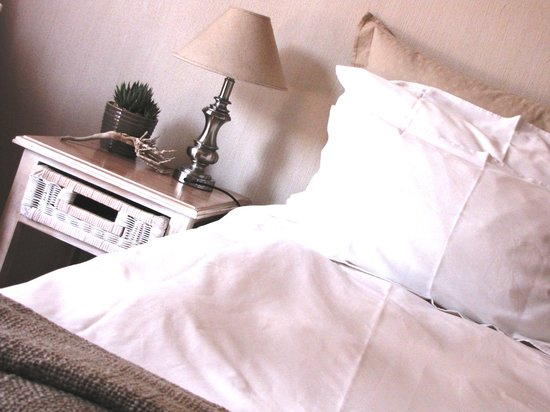 Sandfields Guesthouse: Room details