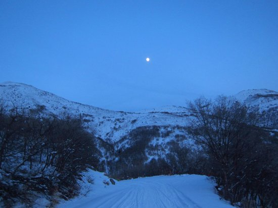 Lofty Peaks Adventures: Nightfall