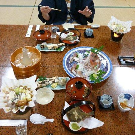 Shimanoyado Murataya