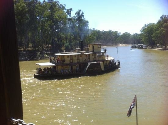 Echuca Vacations