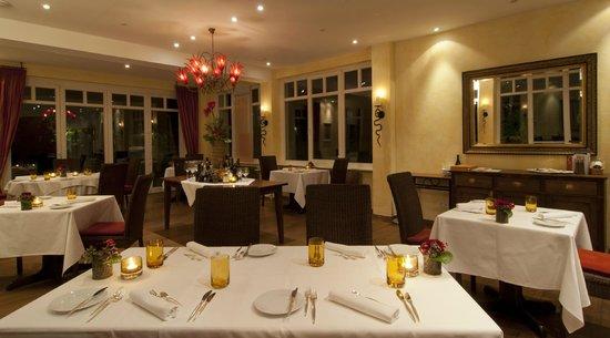 Schellers Restaurant, Bad Homburg - Restaurant Bewertungen ...