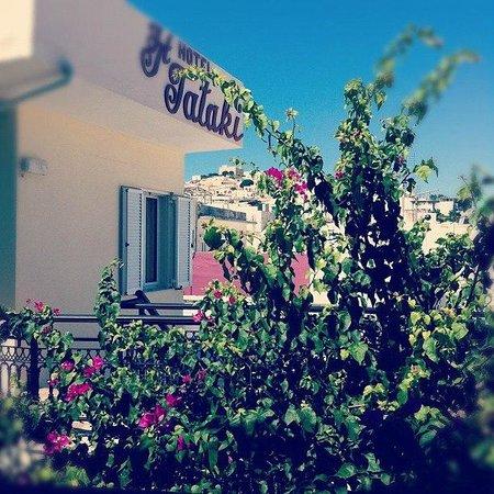 塔塔緹酒店照片