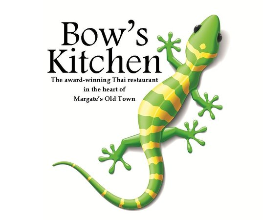 Bow S Kitchen Margate