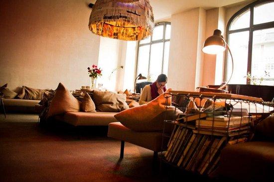 米歇爾貝格爾酒店照片