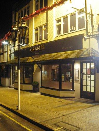 Grants of Sheep Street: See You soon, Grants