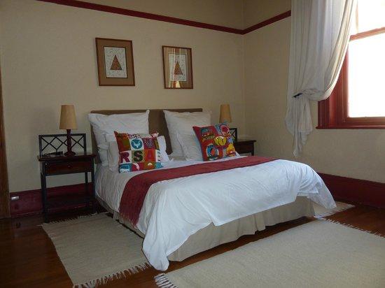Esperanza Guest House: Schlafzimmer