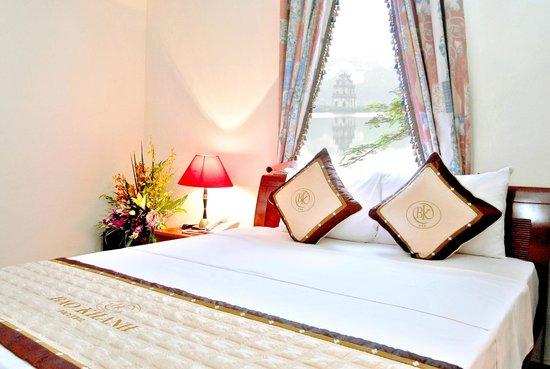 Bao Khanh Hotel: Superiol Room