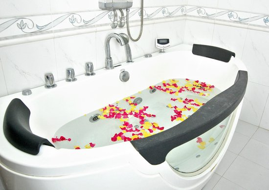 Bao Khanh Hotel: Bathroom