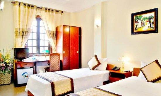 โรงแรมฮานอยบ่าวแค๊ง: Superiol
