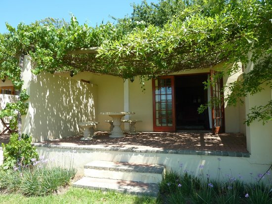 Cultivar Guest Lodge 사진