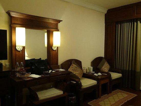 Prince D'Angkor Hotel & Spa: la camera 2