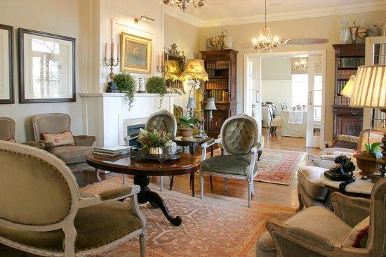 Amazing Morrells Manor House