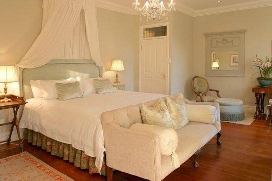 Wonderful Morrells Manor House