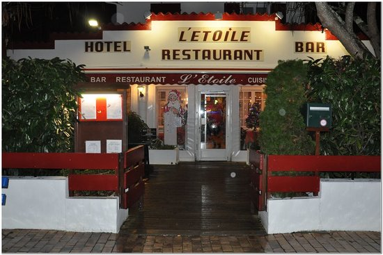 Hotel Restaurant de L'Etoile