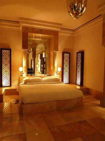 Amanbagh: My room