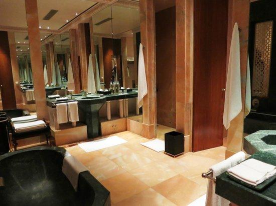 Amanbagh Resort: Bathroom