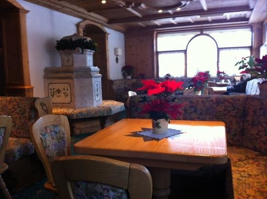 Hotel Rauzi: relax