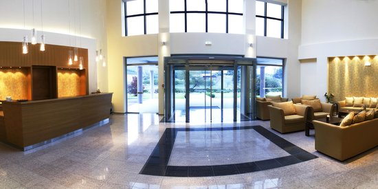 Tripoli City Hotel : lobby