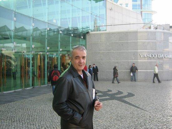 写真リスボン国際広場枚
