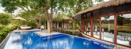 Uga Ulagalla : suite pool