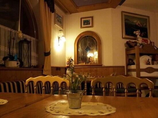 Albergo Alpino Al Cavalletto: bar2