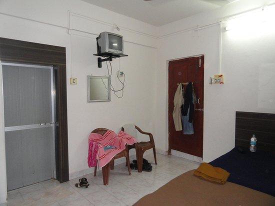 Atithi Lodge : AC ROOM