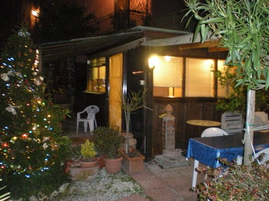 "Marta, Ιταλία: Chalet ""Le Millefoglie"""