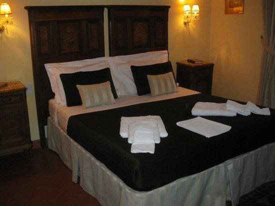SanGaggio House: stanza