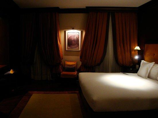 Hotel L'Orologio: suite junior