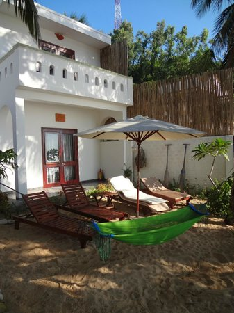 Haven Vietnam: Haven Guesthouse