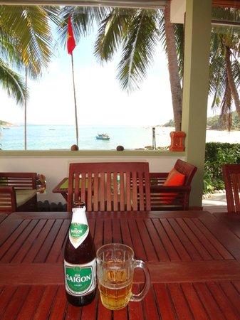 Haven Vietnam: Haven Terrace/Restaurant
