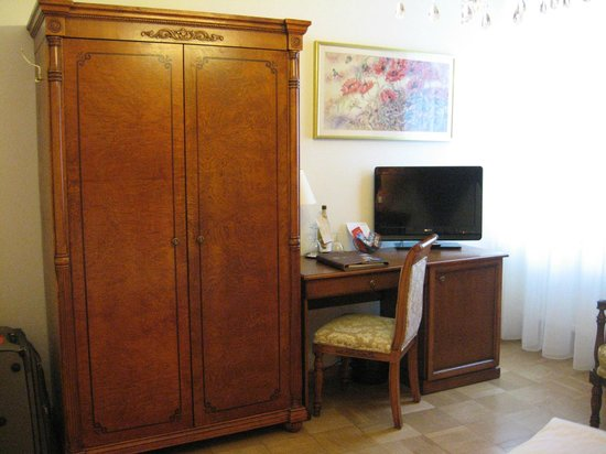 Rathausglöckel : belle armoire