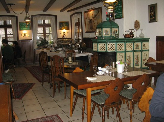 Rathausglöckel : restaurant