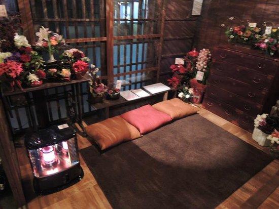 Kyoto Machiya Guesthouse Sanjojuku: 2012年12月オープン