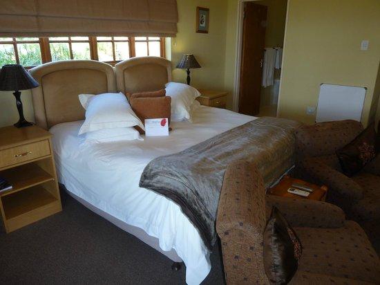 穆伊普拉斯旅館照片
