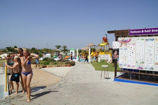 Aqualand Algarve Image