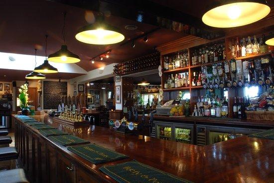 Pen-y-Bryn Pub Restaurant