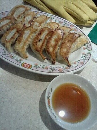 Gyoza no Osho Kamata Station East