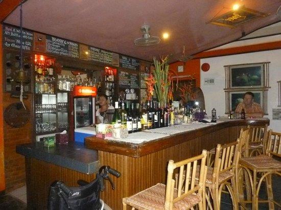TomTom Club: das ist die bar .