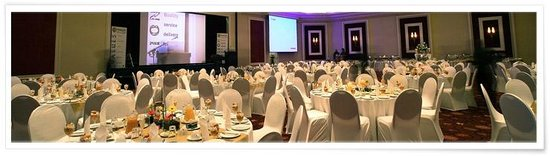 Southern Sun Silverstar Hotel: Conferencing and Events