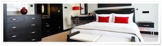Southern Sun Silverstar Hotel: Hotel Room