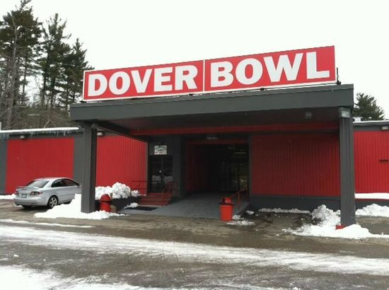 ‪Dover Bowl Family Fun Center‬
